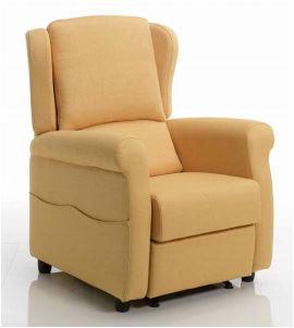 Poltrone Relax Veneto.Tredozio Mod 315 Poltrona Relax 2 Motori